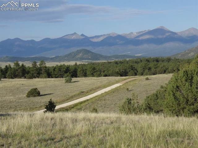 Lot 26 Cody Park Road, Cotopaxi, CO 81223 (#1038171) :: The Treasure Davis Team | eXp Realty