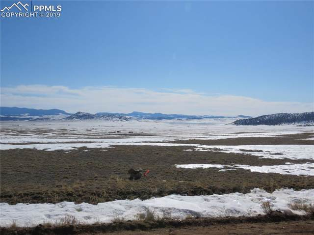 9744 Clear Creek Road, Hartsel, CO 80447 (#1039878) :: Fisk Team, RE/MAX Properties, Inc.
