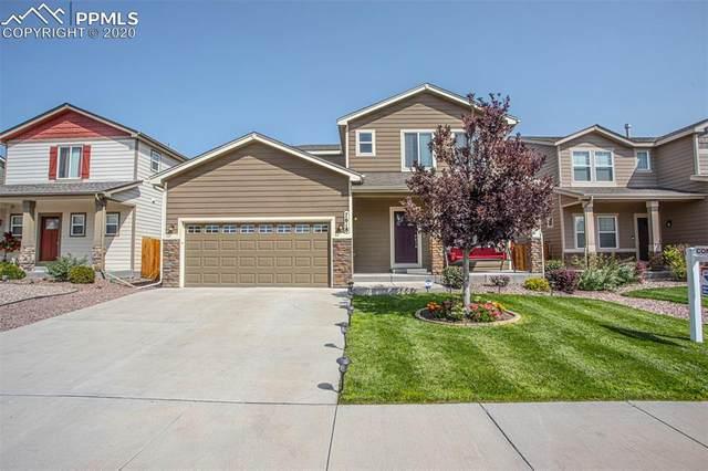 7618 Colorado Tech Drive, Colorado Springs, CO 80915 (#1040066) :: Fisk Team, RE/MAX Properties, Inc.