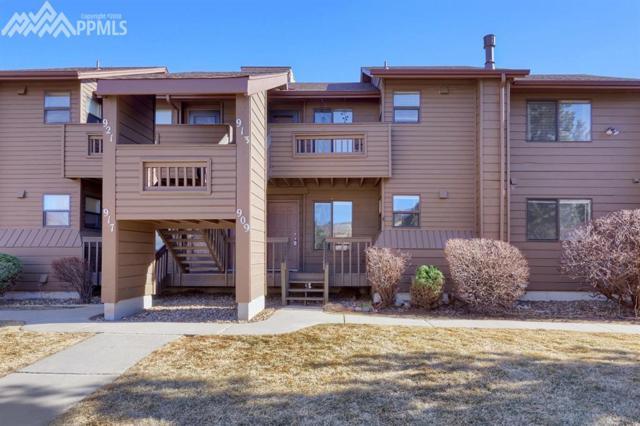 909 Moorings Drive, Colorado Springs, CO 80906 (#1042035) :: Jason Daniels & Associates at RE/MAX Millennium