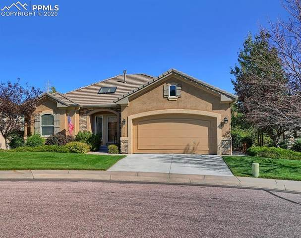 2146 Concordia Drive, Colorado Springs, CO 80918 (#1042810) :: Tommy Daly Home Team