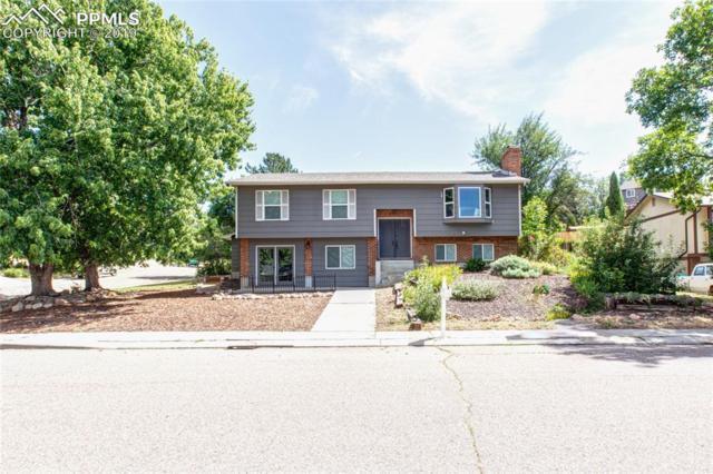 1239 Suncrest Way, Colorado Springs, CO 80906 (#1044108) :: The Kibler Group