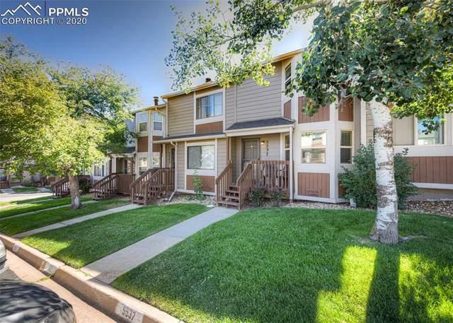 5537 Denmark Court, Colorado Springs, CO 80918 (#1046814) :: Colorado Home Finder Realty
