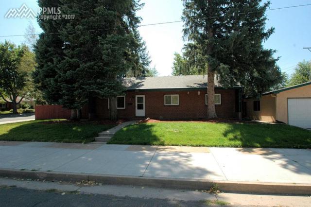 1527 E Jackson Street, Colorado Springs, CO 80907 (#1048306) :: 8z Real Estate