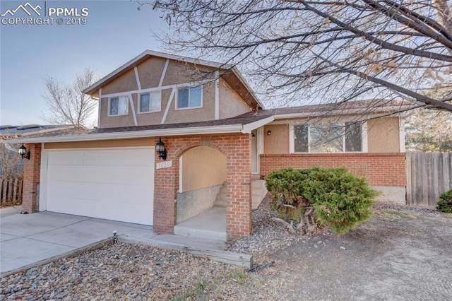 3620 Jubilant Place, Colorado Springs, CO 80917 (#1049698) :: The Treasure Davis Team