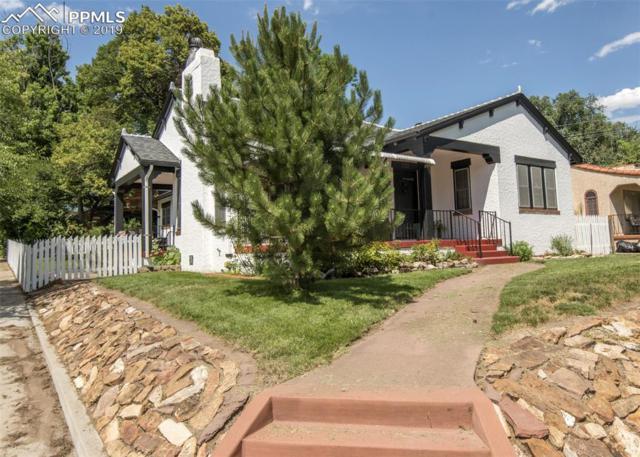 1502 E Platte Avenue, Colorado Springs, CO 80909 (#1050954) :: The Treasure Davis Team