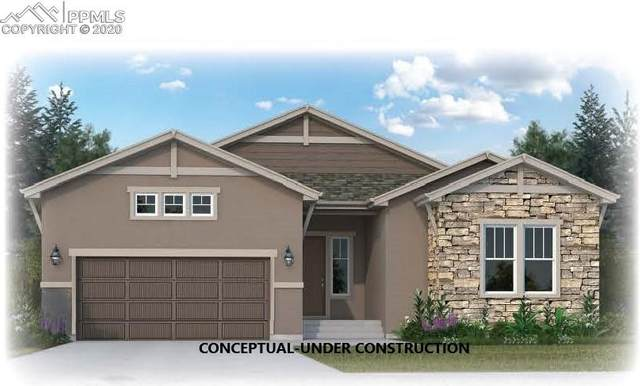 2052 Stanbridge Court, Colorado Springs, CO 80918 (#1051386) :: Action Team Realty