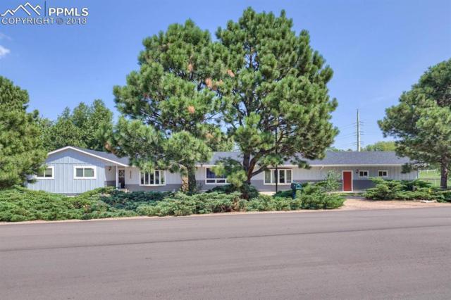 2340 Fuller Road, Colorado Springs, CO 80920 (#1051950) :: Jason Daniels & Associates at RE/MAX Millennium