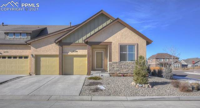 6590 Petaluma Point, Colorado Springs, CO 80923 (#1052491) :: The Harling Team @ HomeSmart