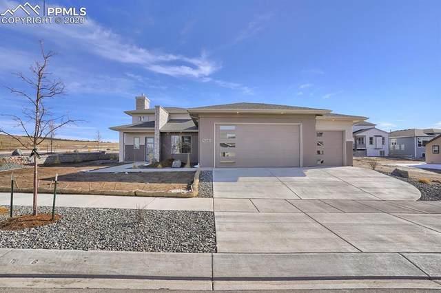 10283 Finn Drive, Colorado Springs, CO 80924 (#1053046) :: Finch & Gable Real Estate Co.