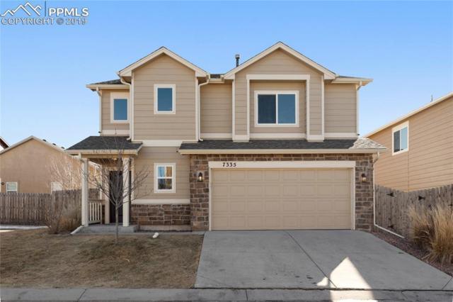 7335 Axis Point, Colorado Springs, CO 80922 (#1053335) :: 8z Real Estate