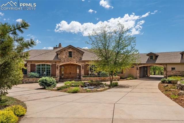 3045 Pegasus Drive, Colorado Springs, CO 80906 (#1053666) :: Jason Daniels & Associates at RE/MAX Millennium
