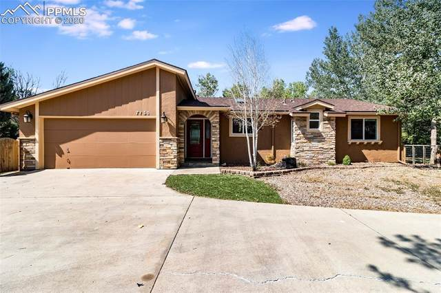 7130 Sand Trap Drive, Colorado Springs, CO 80925 (#1056428) :: Tommy Daly Home Team
