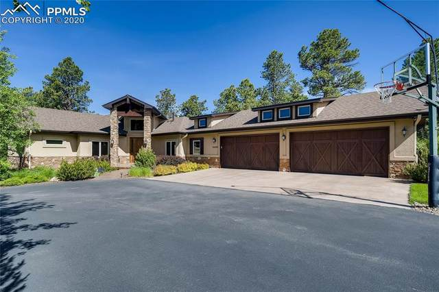 4420 Foxchase Way, Colorado Springs, CO 80908 (#1057937) :: CC Signature Group