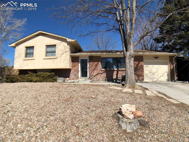 7130 Franconia Drive, Fountain, CO 80817 (#1058488) :: The Kibler Group