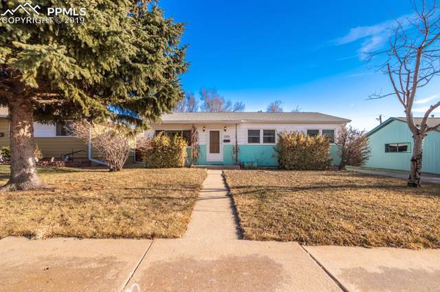 1331 Edith Lane, Colorado Springs, CO 80909 (#1058566) :: The Peak Properties Group