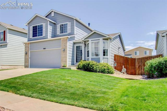 5065 Chaise Drive, Colorado Springs, CO 80923 (#1059428) :: The Hunstiger Team