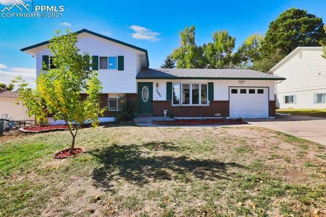 3485 Montebello Drive, Colorado Springs, CO 80918 (#1060930) :: Simental Homes | The Cutting Edge, Realtors