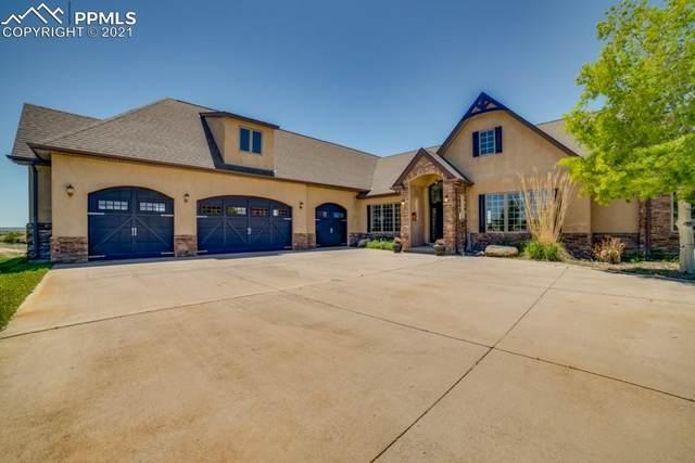 5672 St Charles River Drive, Pueblo, CO 81004 (#1061538) :: The Kibler Group