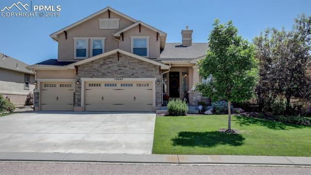 13897 Windy Oaks Road, Colorado Springs, CO 80921 (#1063469) :: The Hunstiger Team