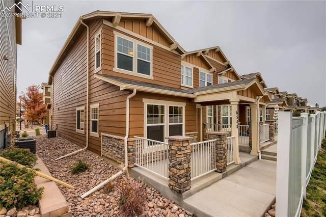 6548 Emerald Isle Heights, Colorado Springs, CO 80923 (#1063658) :: Venterra Real Estate LLC