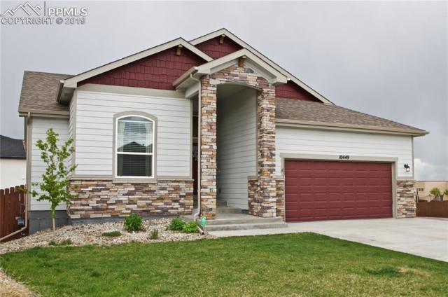 10449 Holly Springs Place, Peyton, CO 80831 (#1063760) :: The Peak Properties Group