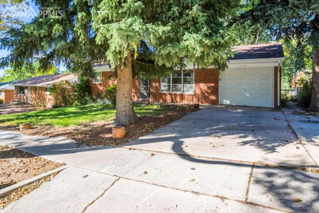 2218 Downing Drive, Colorado Springs, CO 80909 (#1064827) :: 8z Real Estate