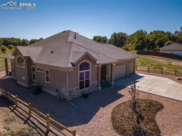 203 Junior Court, Florence, CO 81226 (#1065944) :: 8z Real Estate