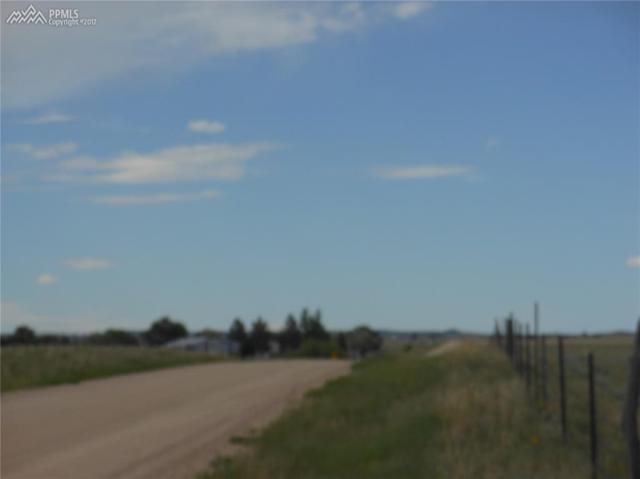 00 J D Johnson Road, Colorado Springs, CO 80831 (#1066810) :: 8z Real Estate