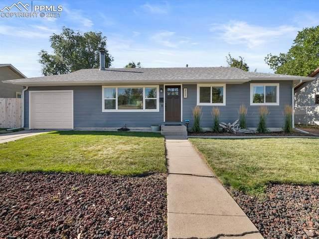 2557 E Caramillo Street, Colorado Springs, CO 80909 (#1067518) :: Venterra Real Estate LLC