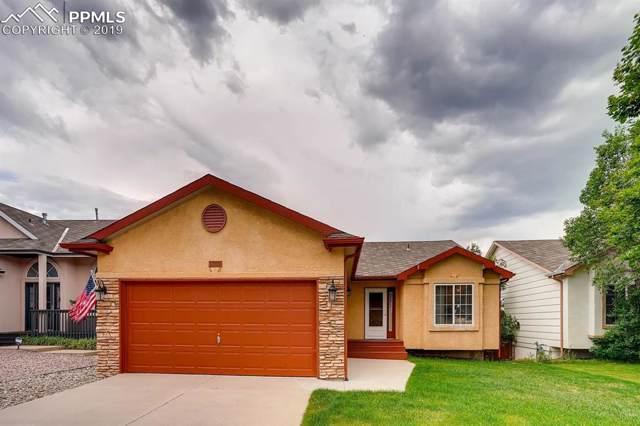1155 Westmoreland Road, Colorado Springs, CO 80907 (#1070073) :: The Kibler Group