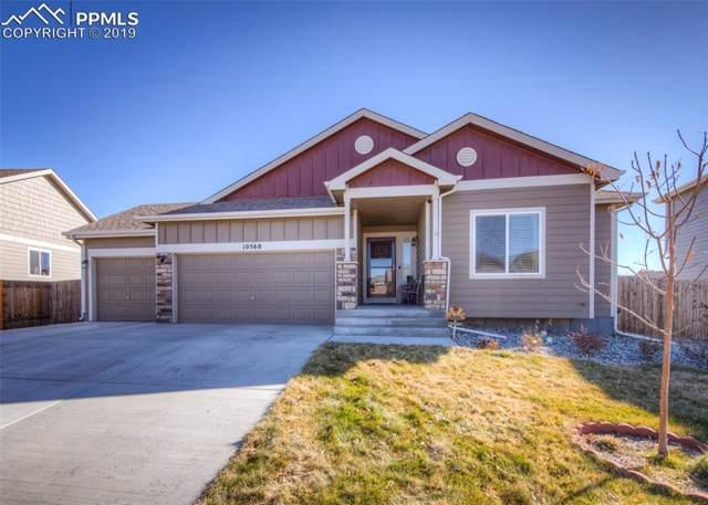 10568 Abrams Drive, Colorado Springs, CO 80925 (#1070851) :: HomePopper
