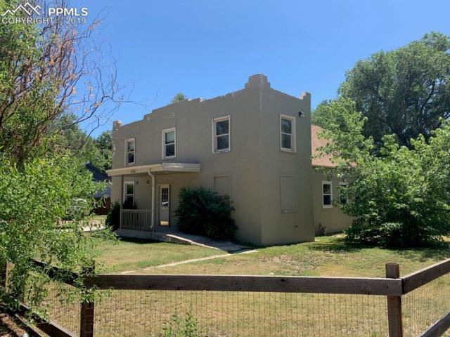 2101 E Willamette Avenue, Colorado Springs, CO 80909 (#1074629) :: The Peak Properties Group