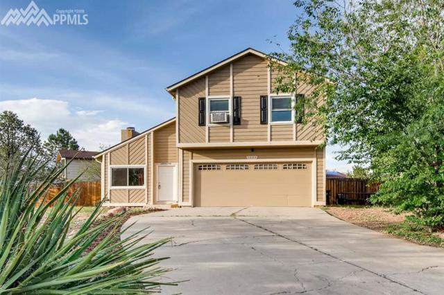 1003 Rancher Drive, Fountain, CO 80817 (#1074897) :: Fisk Team, RE/MAX Properties, Inc.