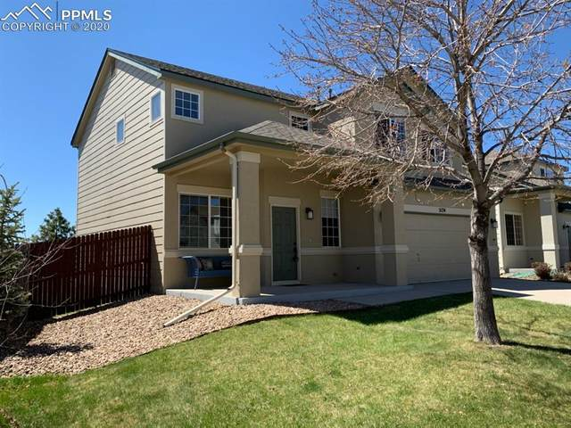 5174 Suffolk Avenue, Castle Rock, CO 80104 (#1076007) :: 8z Real Estate