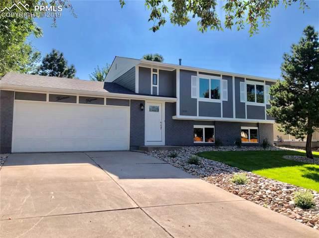 1315 Sandpiper Drive, Colorado Springs, CO 80916 (#1083225) :: The Peak Properties Group