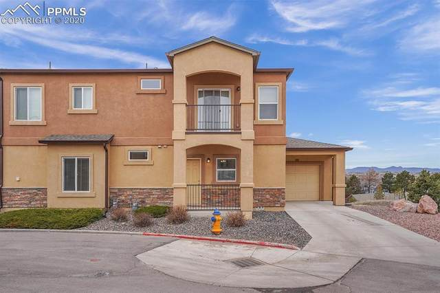 4807 Kerry Lynn View #102, Colorado Springs, CO 80922 (#1085247) :: Tommy Daly Home Team