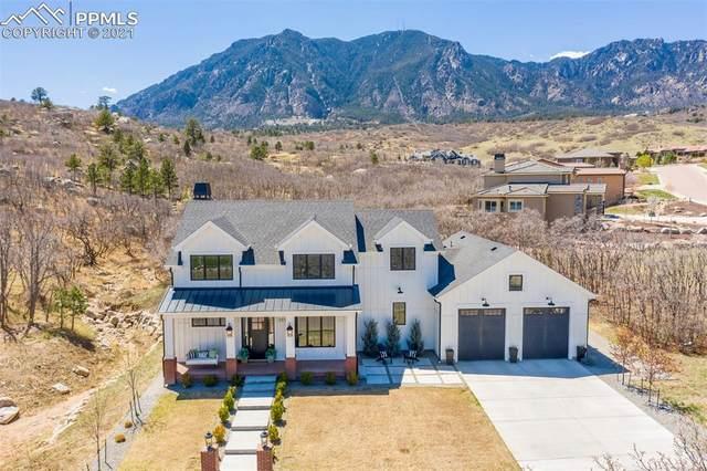 5418 Novella Grove, Colorado Springs, CO 80906 (#1086178) :: The Artisan Group at Keller Williams Premier Realty