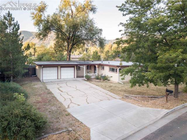 511 Kinnikinnik Drive, Colorado Springs, CO 80905 (#1088868) :: Action Team Realty