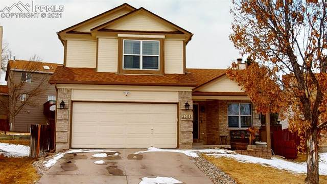2355 Troy Court, Colorado Springs, CO 80918 (#1089123) :: The Dixon Group
