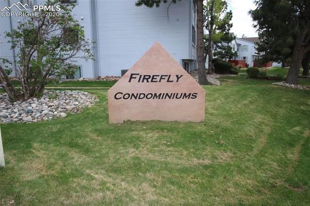 1240 Firefly Circle, Colorado Springs, CO 80916 (#1090368) :: The Kibler Group