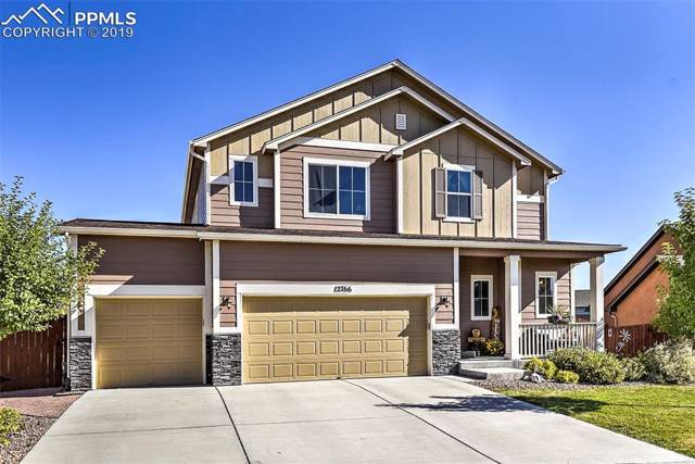 12766 Sunlight Peak Place, Peyton, CO 80831 (#1091237) :: The Kibler Group