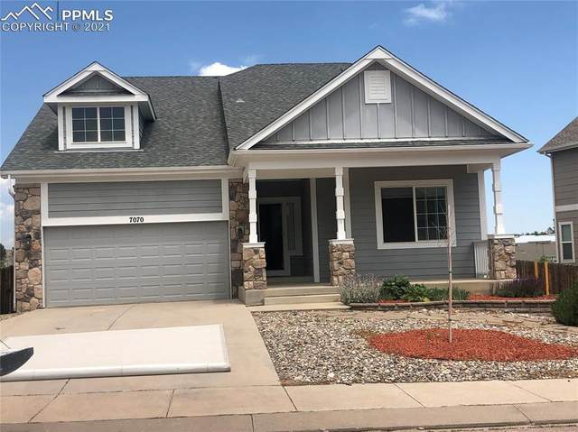 7070 Creekfront Drive, Fountain, CO 80817 (#1091737) :: The Artisan Group at Keller Williams Premier Realty