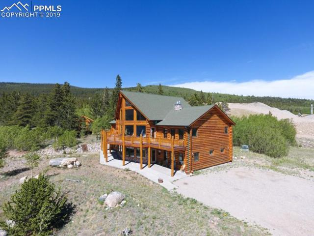 52516 Highway 9 Highway, Alma, CO 80420 (#1092047) :: Jason Daniels & Associates at RE/MAX Millennium