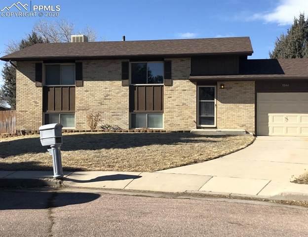 7344 Franconia Drive, Fountain, CO 80817 (#1094458) :: Finch & Gable Real Estate Co.