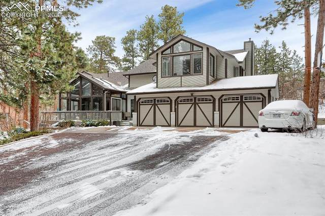 450 Jack Boot Road, Monument, CO 80132 (#1097353) :: The Daniels Team