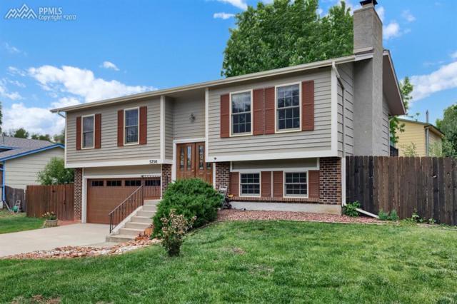 5250 Meadowgreen Drive, Colorado Springs, CO 80919 (#1097412) :: Jason Daniels & Associates at RE/MAX Millennium