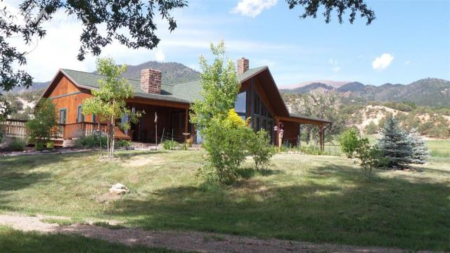 570 County 628 Road, Gardner, CO 81040 (#1098337) :: Action Team Realty