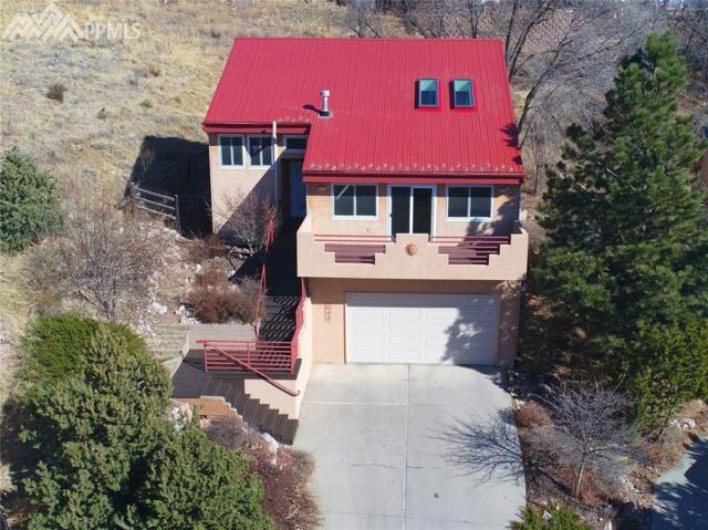644 Tierra Verde Court, Colorado Springs, CO 80904 (#1100601) :: The Peak Properties Group