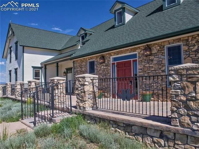 24194 County Road 59, Hartsel, CO 80449 (#1101306) :: 8z Real Estate